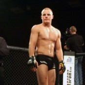 Gunnar Nelson vs Danny Mitchell - 28 August 2010