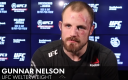 UFC 231: Gunnar Nelson full post-fight interview